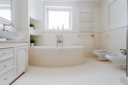 Badgestaltung - Badezimmer v1