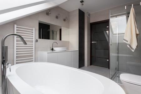 Badgestaltung - Badezimmer v2