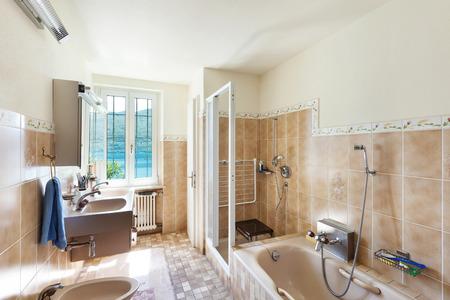 Badgestaltung - Badezimmer v3